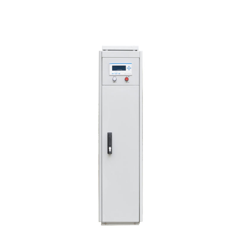LCD Display 3 Phase Voltage Stabilizer SBW Series AVR 30 KVA
